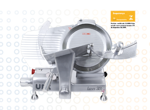 Fatiador de Frios Laser 300 UPX