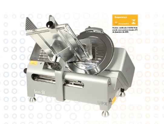 Fatiador de Frios Laser SX Cinza Semiautomático UPX