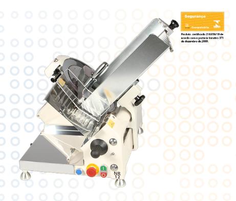 Fatiador de Frios Laser SX Pérola Semiautomático UPX