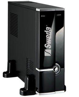 CPU Padrão Sweda ( G3900 2.80 GHz - Ram 4GB - HDD 500GB)