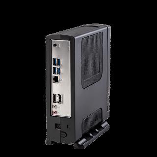 CPU SWEDA SP-30i - (Core i3-7100 3.90 GHZ - 4GB DDR4 - HD 500 GB ou SSD 120 GB)