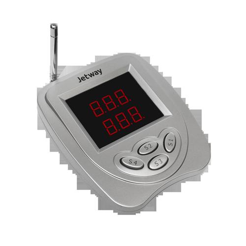 Display gerenciador de chamadas Jetway CG-800