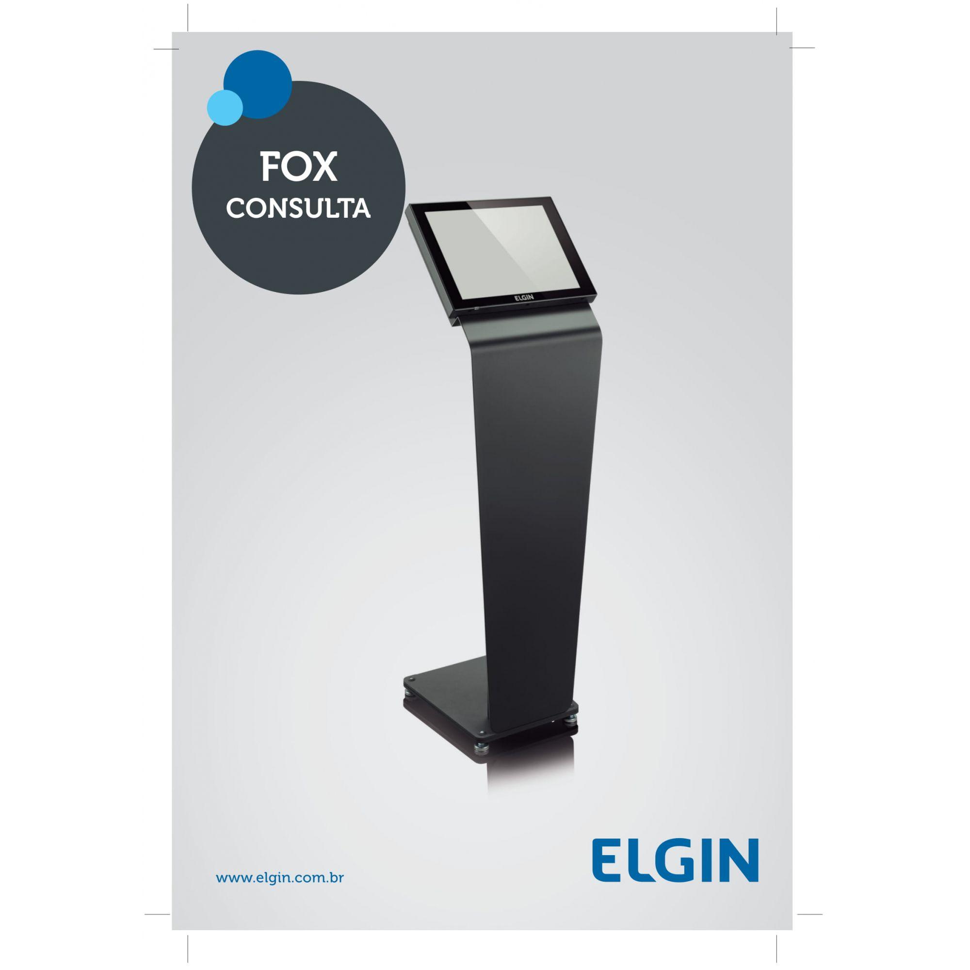 ELGIN FOX CONSULTA