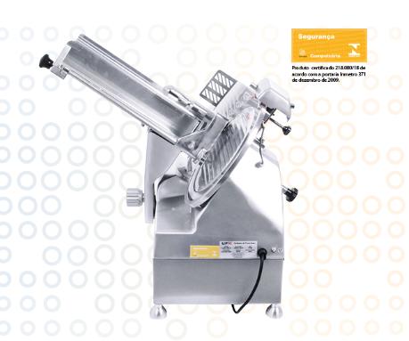Fatiador de Frios Laser 300A UPX