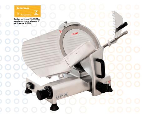 Fatiador de Frios Laser 300B UPX