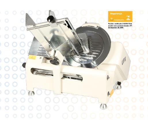 Fatiador de Frios Laser SX Pérola Automático UPX