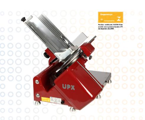 Fatiador de Frios Laser SX Rubi Automático UPX