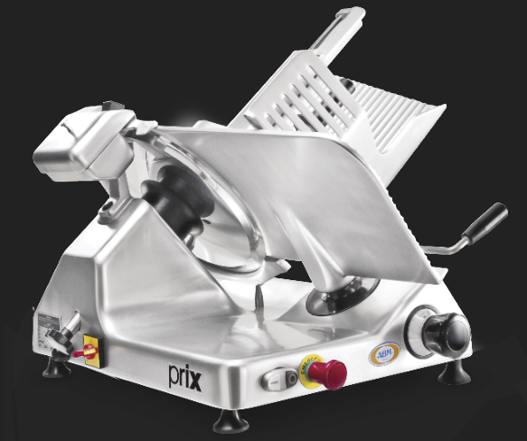Fatiador de Frios Prix UNI 350 G Toledo