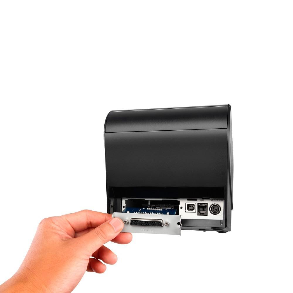 Impressora térmica Elgin i9 FULL Usb, Serial e Ethernet