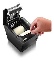 Impressora térmica não fiscal Elgin i9 USB com Guilhotina