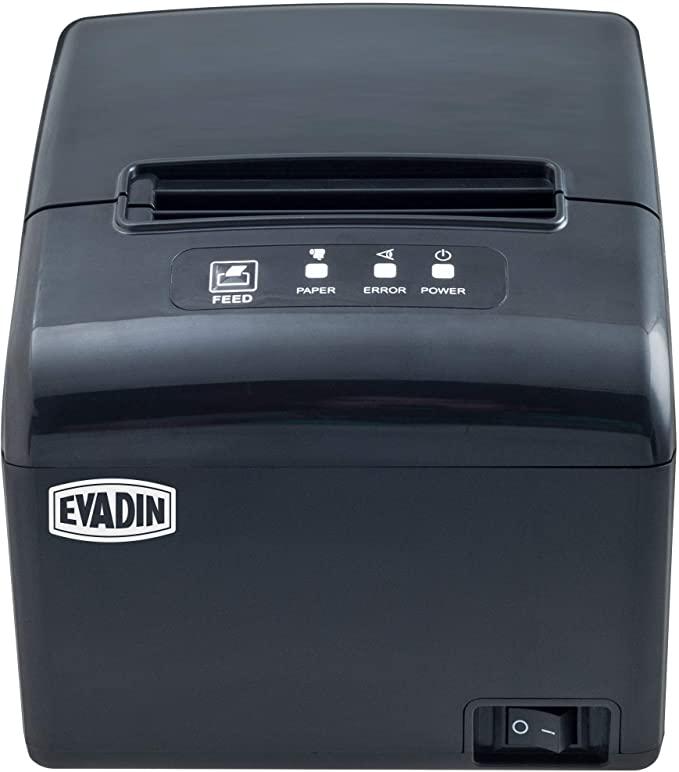 Impressora Térmica não Fiscal  EP-26 Evadin