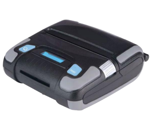 Impressora Bluetooth Térmica Portátil AR-4500 Newtech