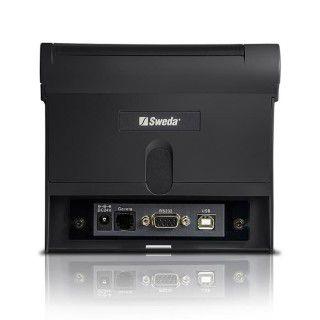 Impressora Térmica Não Fiscal Sweda SI-250 USB e Serial