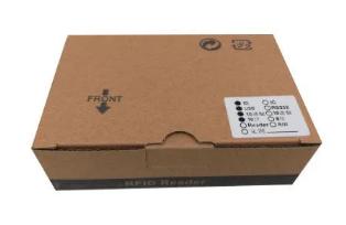Leitor de Cartão de Proximidade ID 125 KHZ - 10 Dígitos R30D