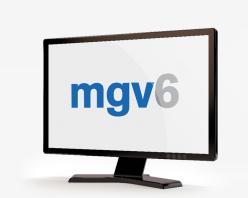 MGV 6 - Módulo gerenciador de vendas - Software gerenciador de vendas Toledo
