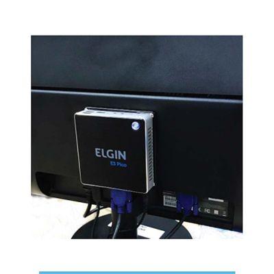 Micro computador para automação Elgin Newera E3 Pico