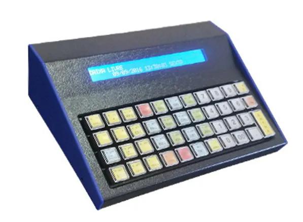 MICROTERMINAL TERMOPLUS MTP-43