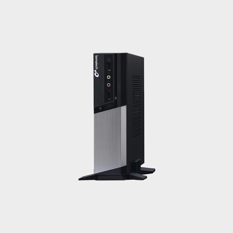 Mini computador Bematech RC-8400 ( Intel J800 2.41GHz , 4GB RAM, HD500GB ou SSD 120GB)