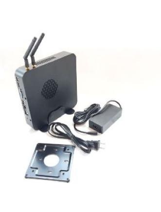 Mini Computador Evadin EVX PRO - (J1900 2.00GHZ - Ram 4GB - SSD 64GB)