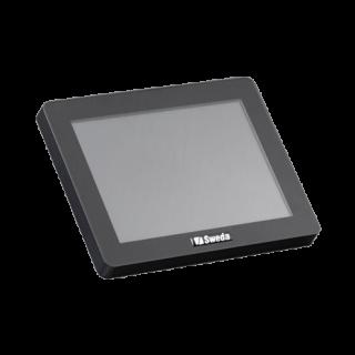 "Monitor Cliente LCD 9,7"" Sweda SMC-9 para PDV"