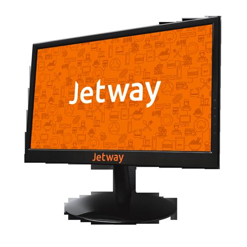 "Monitor Jetway Led 15,6"" JML-200"