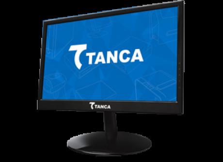 """Monitor LED Tanca 15.6"""" e 19.5"""" TML-150 • TML-190"""