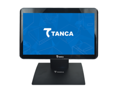 Monitor Touch Screen Tanca TMT-130