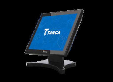 "Monitor Touch Screen 15"" Tanca TMT-530 Capacitivo"