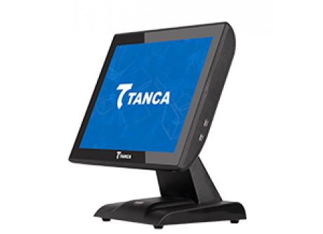 """Computador Touch Screen 15"""" Tanca TPT-650"""