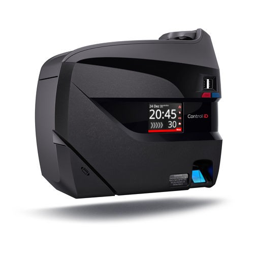 Relógio de Ponto Biométrico Control iD Portaria 373