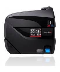 Relógio Ponto Biométrico iDClass Control Id Portaria 1510