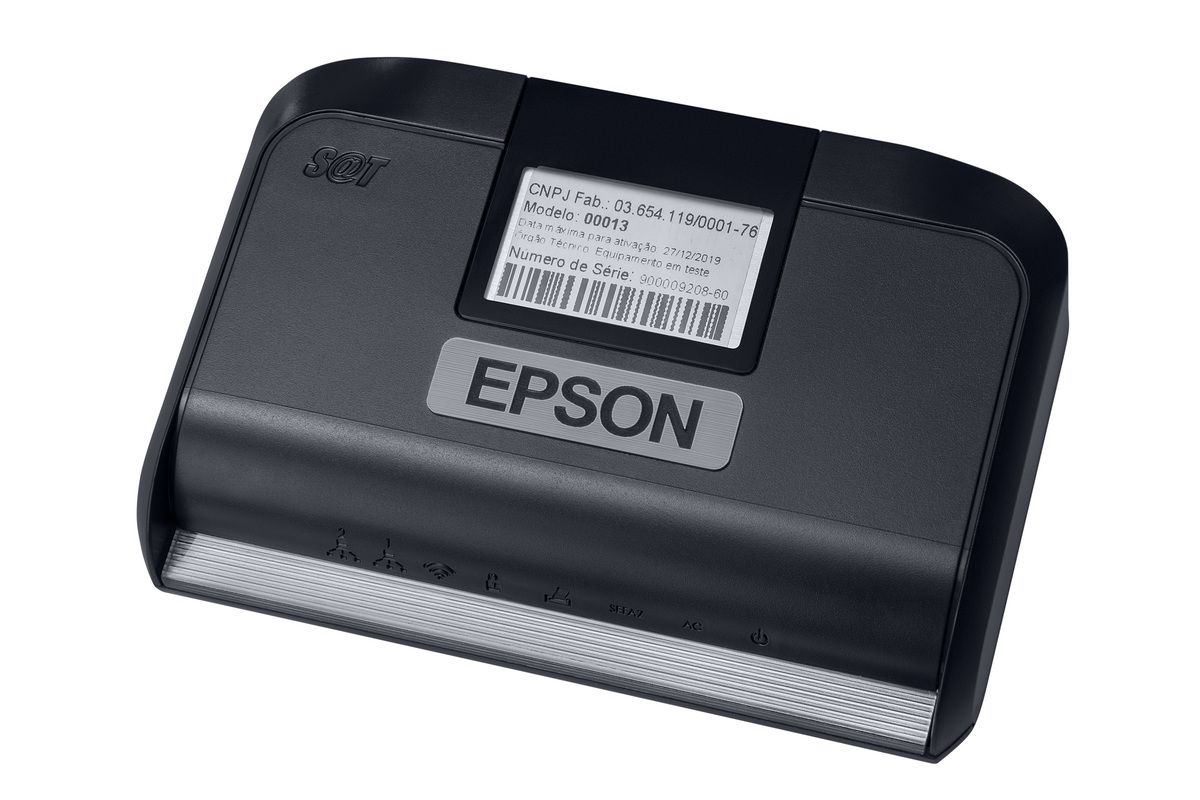 SAT Fiscal Epson SAT-A10