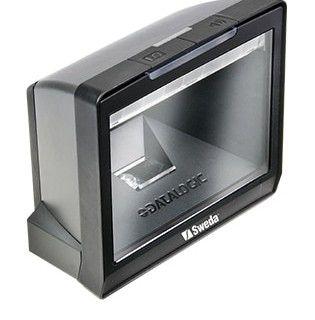 SL-3200 Leitor de Código de Barras Fixo Sweda SL-3200 USB e Serial