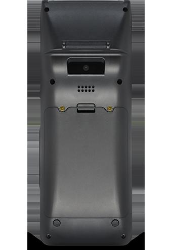 Smart POS Gertec GPOS700 Android - 4G e Wi-Fi