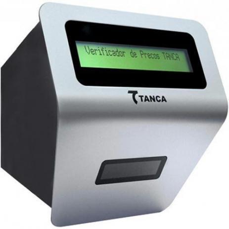 Verificador de Preços Tanca VP-240