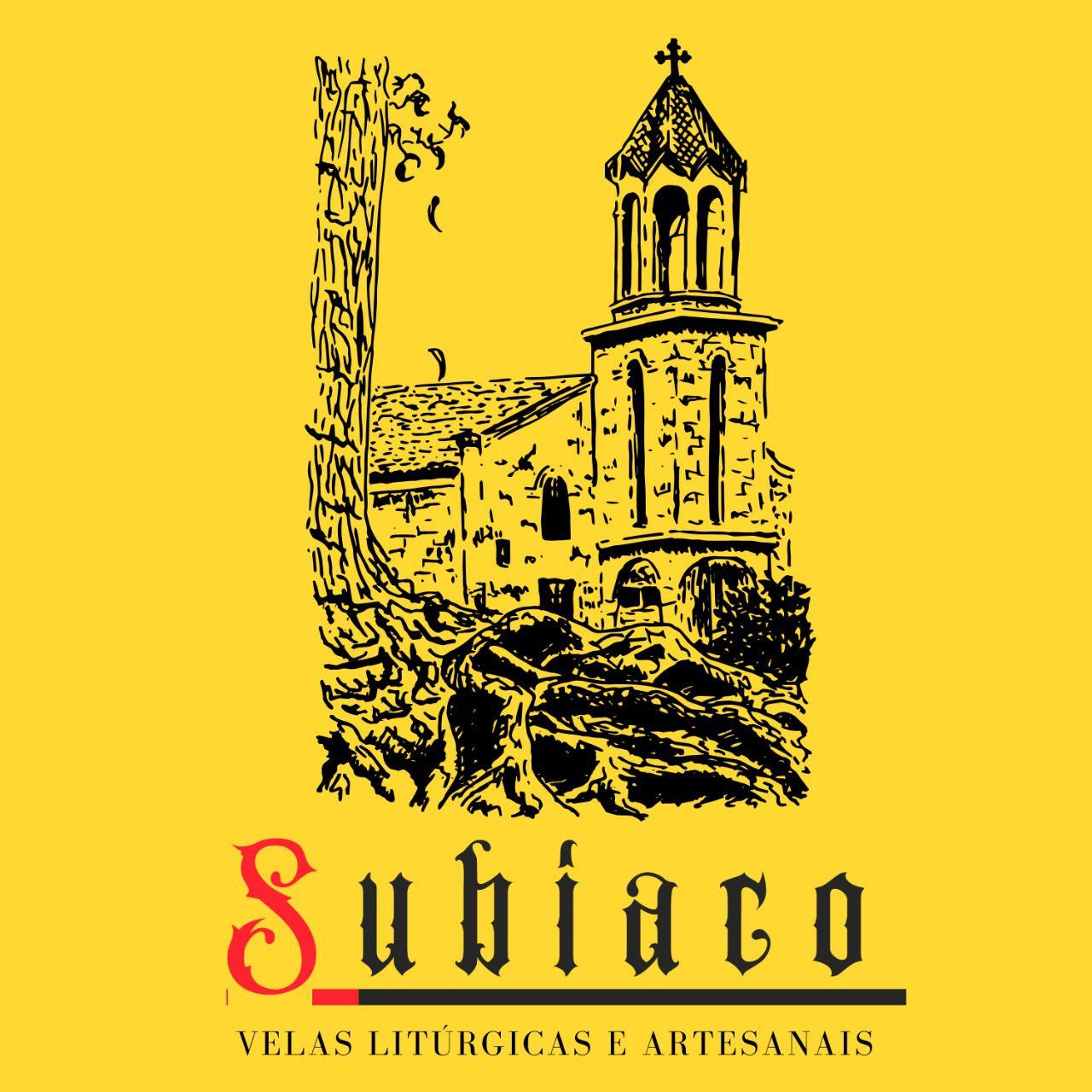 Vela Litúrgica - Marca Subiaco - 5 unidades