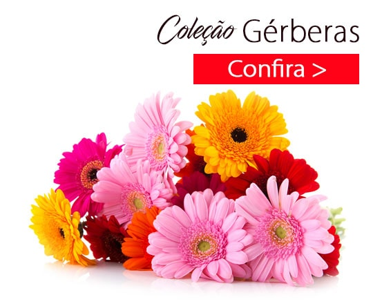 Flores frescas direto do campo, para quem você ama!