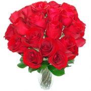 Buquê Esplêndido de Rosas