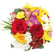 Buquê Flores do Campo