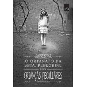 Ficção - Orfanato da Srta. Peregrine para crianças Peculiares