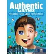 Infanto-Juvenil - Authentic Games