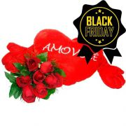Rosas Amo Você