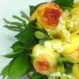 Buquê de Rosas Suprema