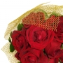 Buquê Rosas de Ouro