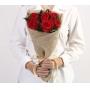 Buquê Rosas Vermelhas Carola