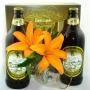 Cerveja Therezópolis e Liríos