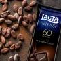 Chocolate 60% Cacau Café Lacta Intense Pacote 85g