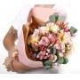 Ramalhete MIX de Flores Aconchegantes