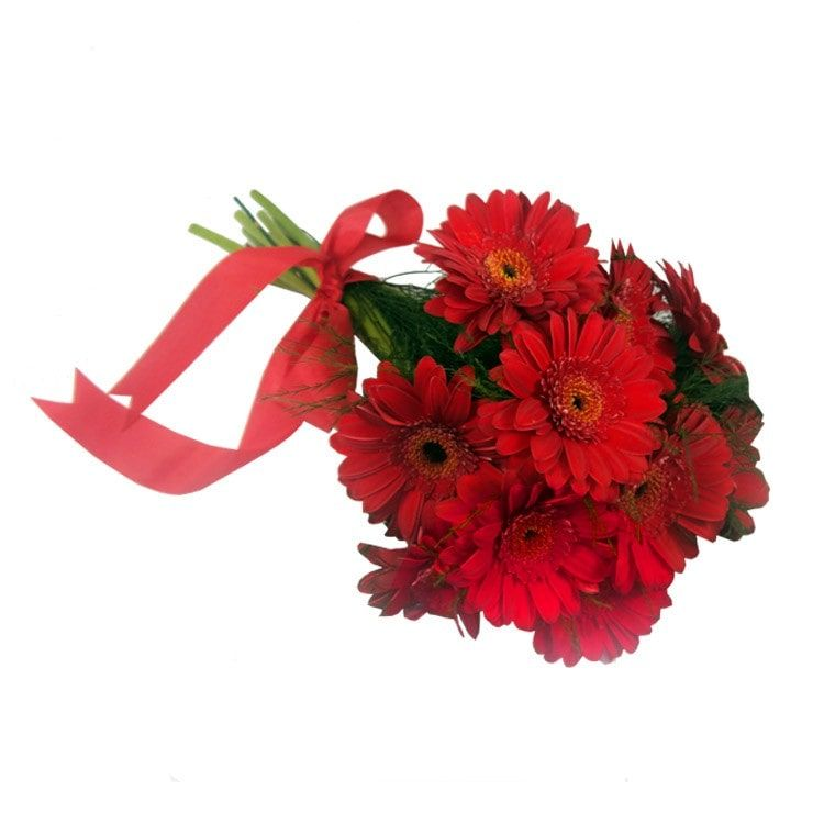 Buquê Amor Vermelho