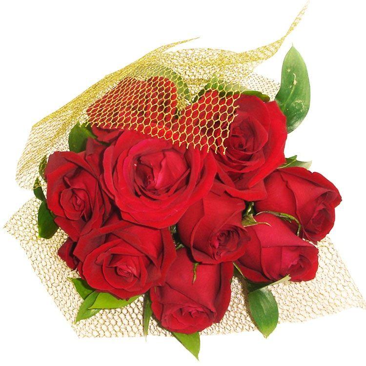 Buquê Rosas de Amor